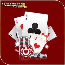 Différents points de différence entre les deux jeux de casino