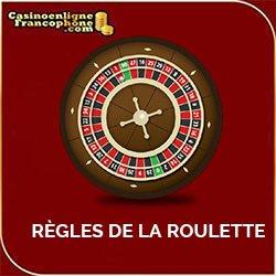Tutoriel Roulette